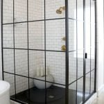 Things You Should Do For Glass Shower Door Frames 155