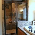 Things You Should Do For Glass Shower Door Frames 162