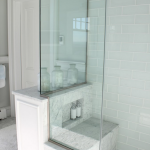 Things You Should Do For Glass Shower Door Frames 163