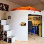 Ways To Embellish Your Kids Bedroom 111