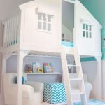 Ways To Embellish Your Kids Bedroom 113