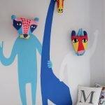 Ways To Embellish Your Kids Bedroom 124