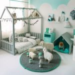 Ways To Embellish Your Kids Bedroom 129
