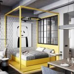 Ways To Embellish Your Kids Bedroom 130