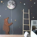 Ways To Embellish Your Kids Bedroom 131