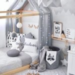 Ways To Embellish Your Kids Bedroom 23