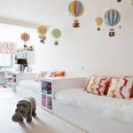 Ways To Embellish Your Kids Bedroom 45