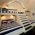 Ways To Embellish Your Kids Bedroom 53