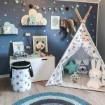 Ways To Embellish Your Kids Bedroom 57