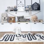 Ways To Embellish Your Kids Bedroom 58