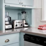 Choose best Color for small kitchen remodel 127