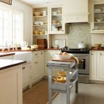 Choose best Color for small kitchen remodel 129