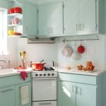 Choose best Color for small kitchen remodel 130