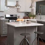 Choose best Color for small kitchen remodel 131