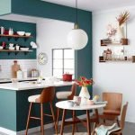 Choose best Color for small kitchen remodel 133