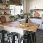 Choose best Color for small kitchen remodel 134