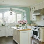 Choose best Color for small kitchen remodel 140