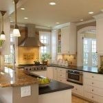 Choose best Color for small kitchen remodel 142