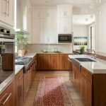 Choose best Color for small kitchen remodel 147
