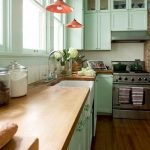 Choose best Color for small kitchen remodel 148