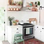 Choose best Color for small kitchen remodel 153