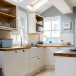 Choose best Color for small kitchen remodel 157