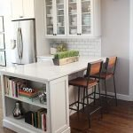 Choose best Color for small kitchen remodel 158