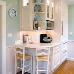 Choose best Color for small kitchen remodel 161