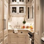 Choose best Color for small kitchen remodel 164