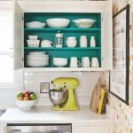 Choose best Color for small kitchen remodel 169