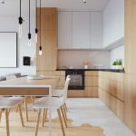 Choose best Color for small kitchen remodel 170