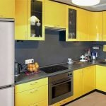 Choose best Color for small kitchen remodel 171