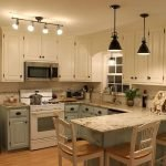 Choose best Color for small kitchen remodel 173
