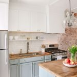 Choose best Color for small kitchen remodel 181