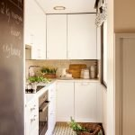 Choose best Color for small kitchen remodel 184