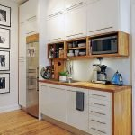 Choose best Color for small kitchen remodel 187