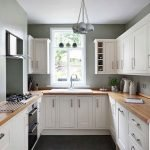 Choose best Color for small kitchen remodel 188