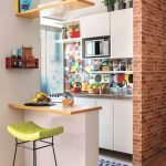 Choose best Color for small kitchen remodel 190