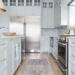 Choose best Color for small kitchen remodel 193