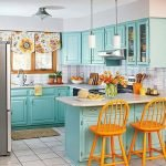 Choose best Color for small kitchen remodel 194