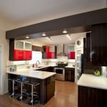 Choose best Color for small kitchen remodel 198