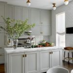 Choose best Color for small kitchen remodel 200