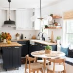 Choose best Color for small kitchen remodel 203