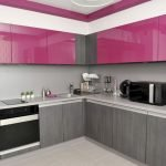 Choose best Color for small kitchen remodel 204