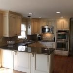 Choose best Color for small kitchen remodel 205