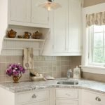 Choose best Color for small kitchen remodel 209