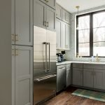 Choose best Color for small kitchen remodel 210