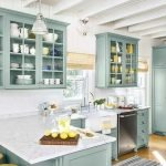 Choose best Color for small kitchen remodel 214