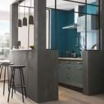 Choose best Color for small kitchen remodel 216