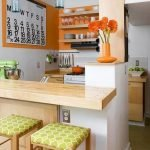 Choose best Color for small kitchen remodel 217
